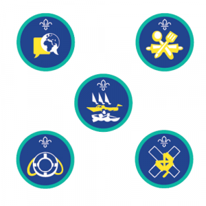 Explorer Activity Badges